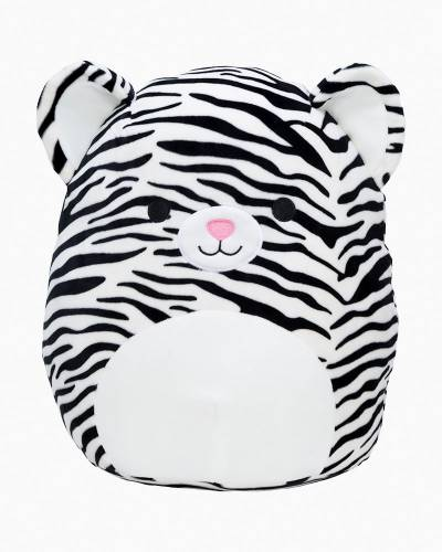 Exclusive Snow Tiger Super Soft Plush Toy (12 in)