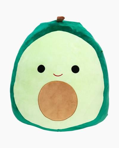 Avocado Super Soft Plush Toy (12 in)