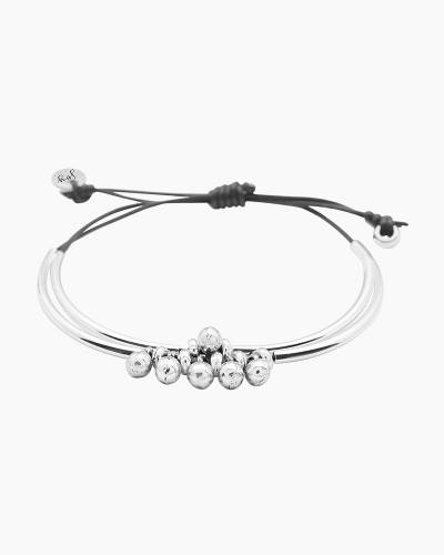 Respect Bracelet in Silver