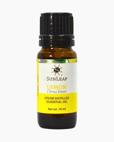 Lemon Single Note Essential Oil