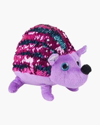 Sequin Hedgehog Plush