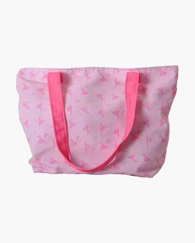 Pink Ballerina Tote