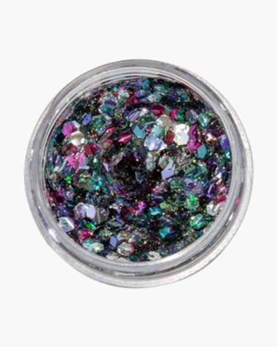 Mermaid Scales Cosmetic Glitter