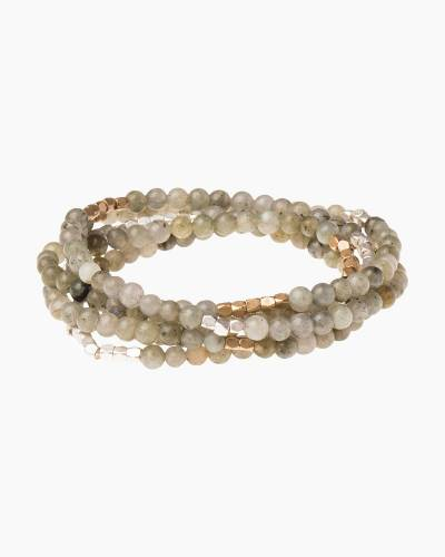Stone of Magic Convertible Bracelet and Necklace