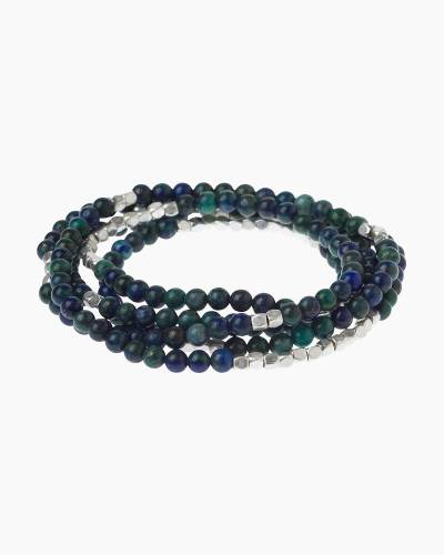 Stone of Heaven Convertible Bracelet and Necklace