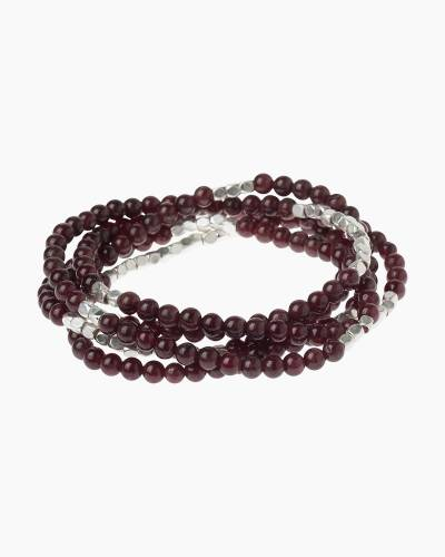 Stone of Health Convertible Bracelet and Necklace