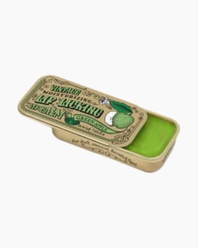 Green Apple Lip Licking Flavored Lip Balm