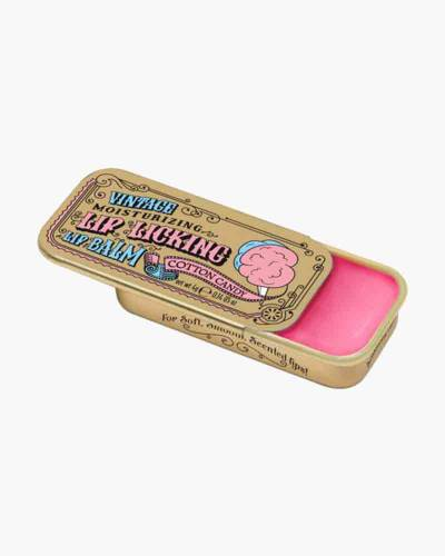 Cotton Candy Lip Licking Flavored Lip Balm