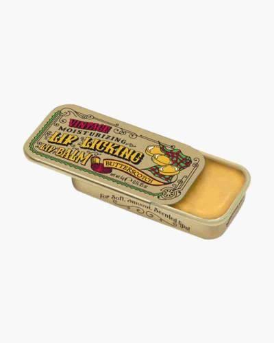 Butterscotch Lip Licking Flavored Lip Balm