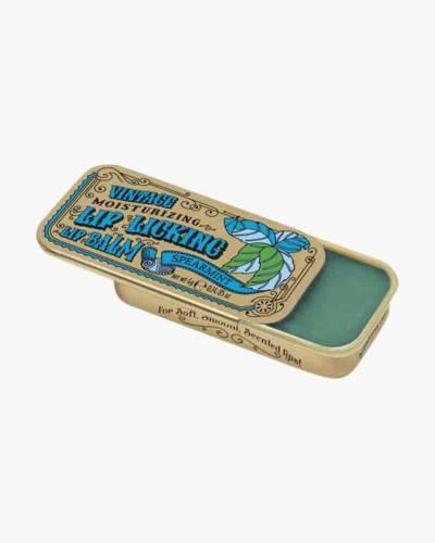 Spearmint Lip Licking Flavored Lip Balm