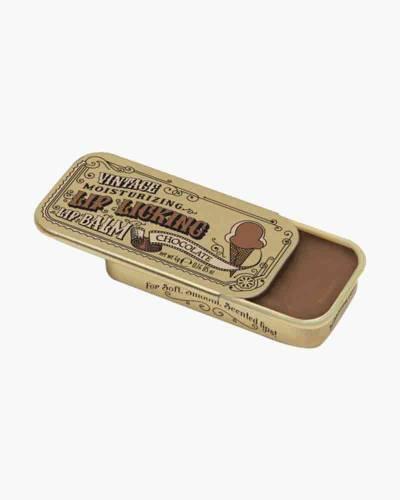 Chocolate Lip Licking Flavored Lip Balm