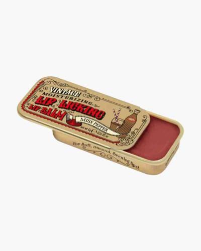 Miss Pepper Lip Licking Flavored Lip Balm