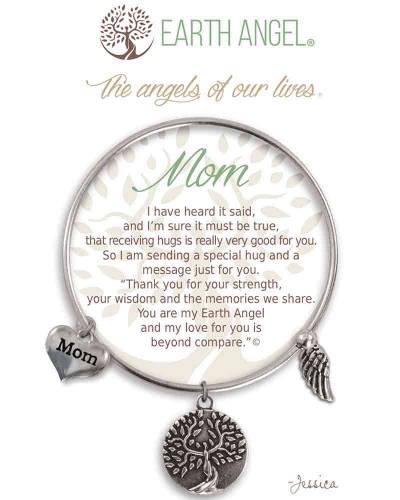 Mom Angels of Our Lives Bracelet