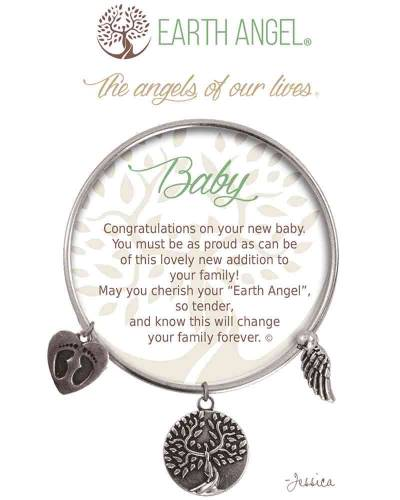 Baby Angels of Our Lives Bracelet