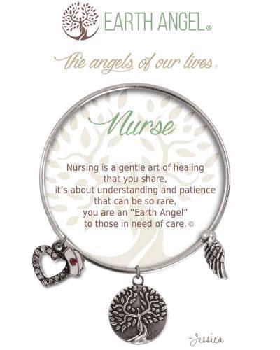 Nurse Angels of Our Lives Bracelet