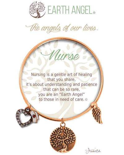 Nurse Angels of Our Lives Bracelet