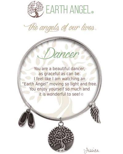 Dancer Angels of Our Lives Bracelet