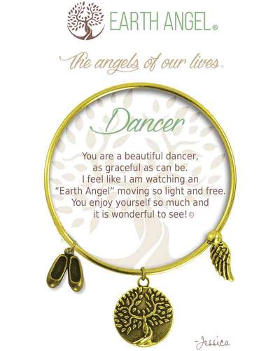 Dancer Angels of Our Lives Bracelet