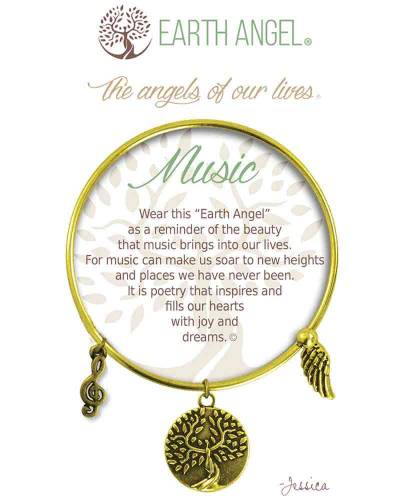 Music Angels of Our Lives Bracelet