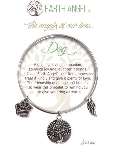 Dog Angels of Our Lives Bracelet