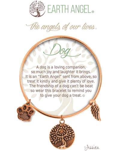 Dog Angels of Our Lives Bracelet