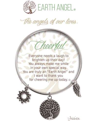 Cheerful Angels of Our Lives Bracelet