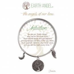 Earth Angel Intuition Angels of Our Lives Bracelet