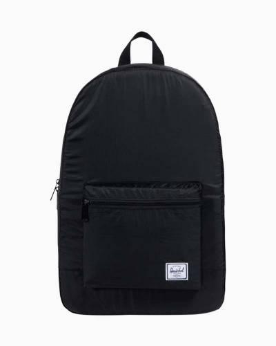 Daypack Backpack in Black