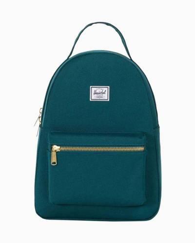Nova Backpack XS in Deep Teal