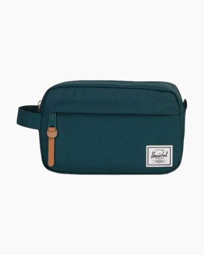 Chapter Travel Kit (Carry-On) in Deep Teal