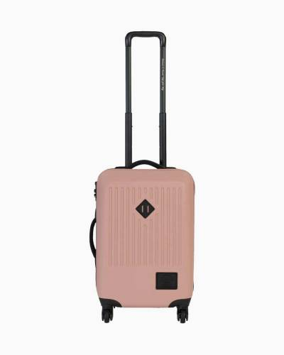 Trade Luggage (Small) in Ash Rose