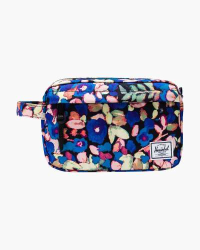 Chapter Travel Kit in Painted Floral