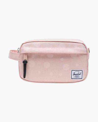 Chapter Travel Kit (Carry-On) in Polka Cameo Rose
