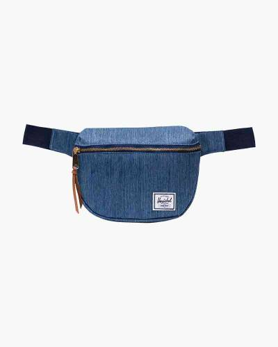 Fifteen Hip Pack in Faded Denim