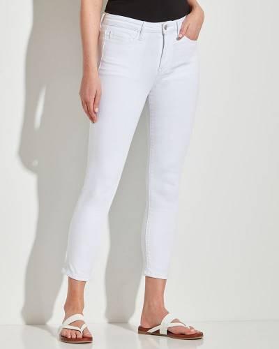 Sleek Fashion Skinny Jeans