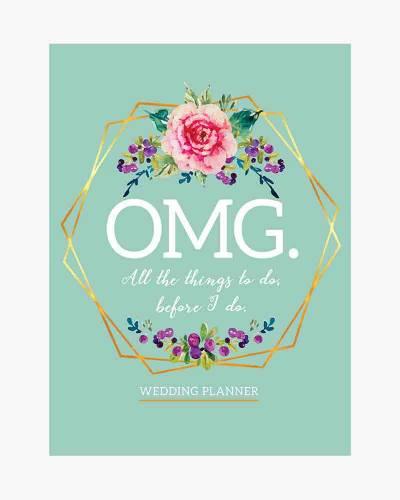 OMG Wedding Planner