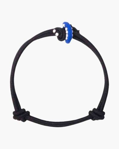 Power Black Cord Mood Bracelet