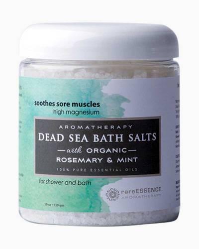 Rosemary and Mint Dead Sea Bath Salts