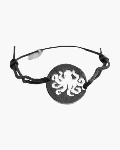 Octopus INTJ Spirit Animal Bracelet