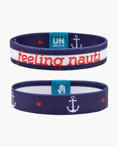 Feeling Nauti Bracelet for Gift for Life