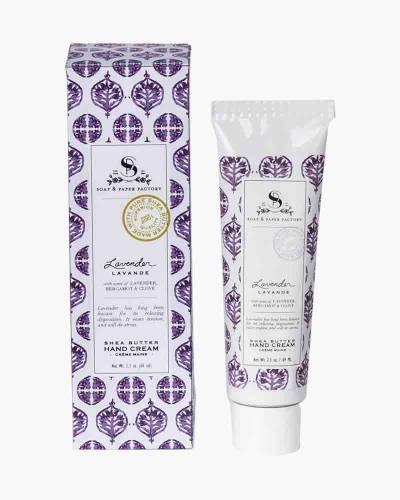 Lavender Petite Hand Cream (2.3 oz.)