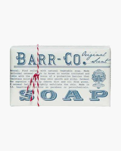 Original Scent Triple Milled Bar Soap