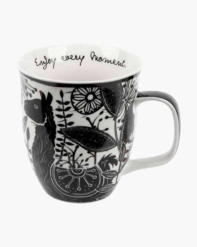Llama Boho Ceramic Mug