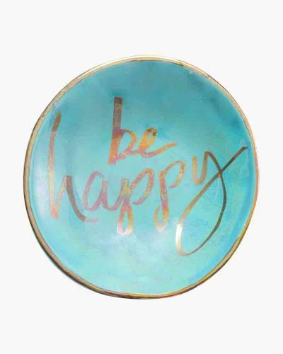 Be Happy Organic Ring Bowl