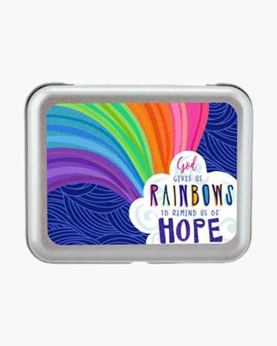 Rainbow Sentiment Box