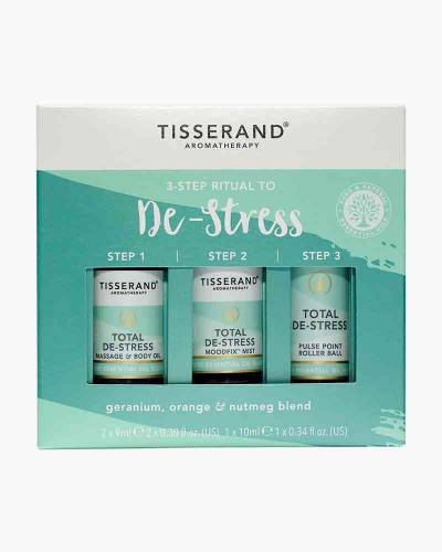 3-Step Ritual to De-Stress Essential Oils Set