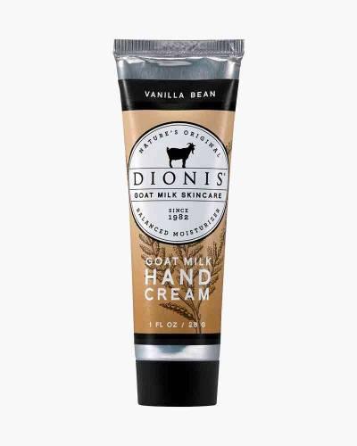 Vanilla Bean Goat Milk Hand Cream (1 oz.)