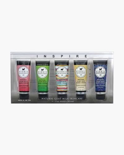 Inspire Hand Cream Gift Set