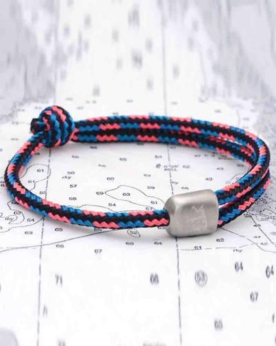 Cuttyhunk Bracelet in Coral Cove