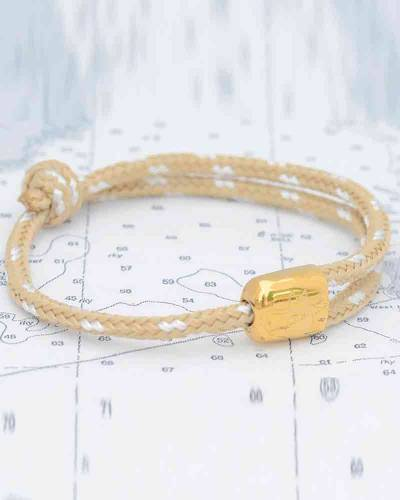 Limited Edition Cuttyhunk Bracelet in Sand